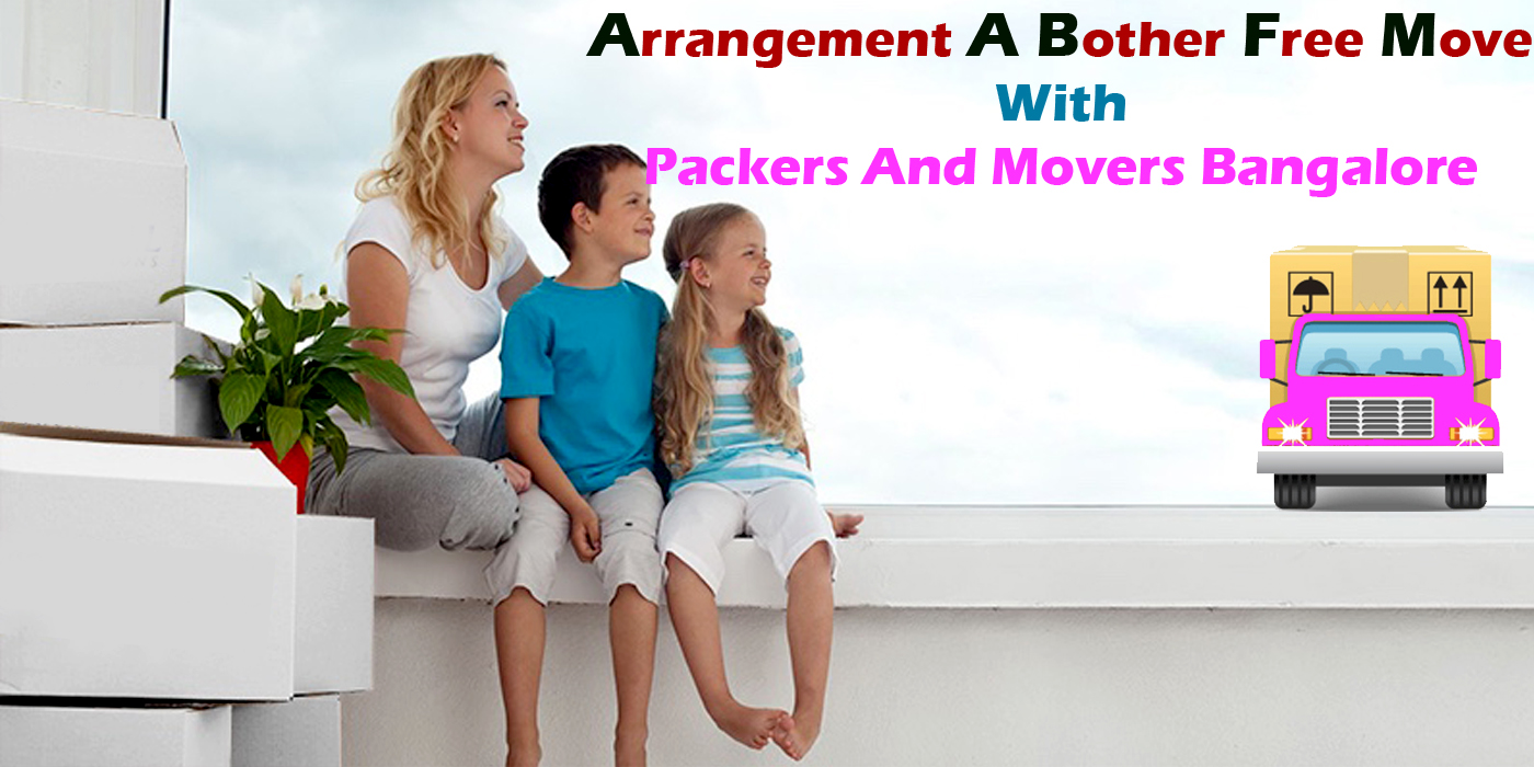 Packers and Movers Bangalore Car Transportation Service