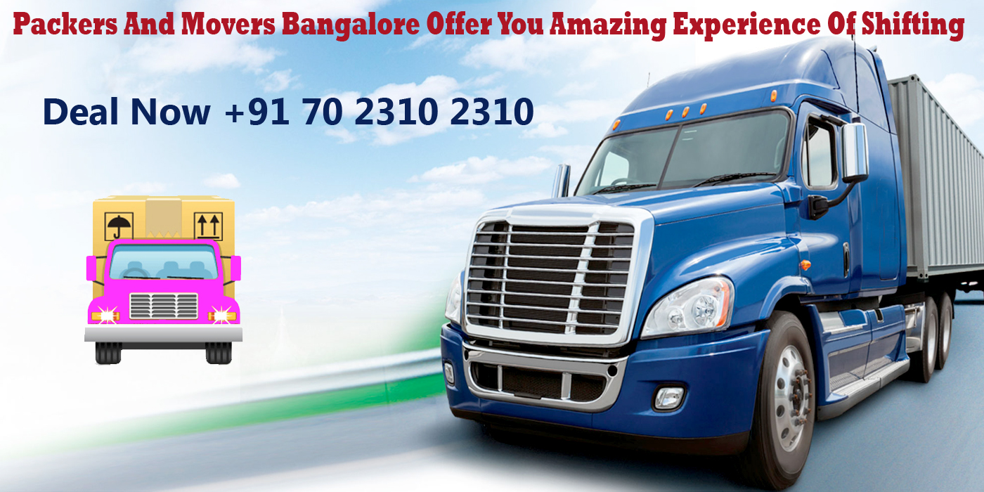 Best And Safe Movers And Packers Bangalore
