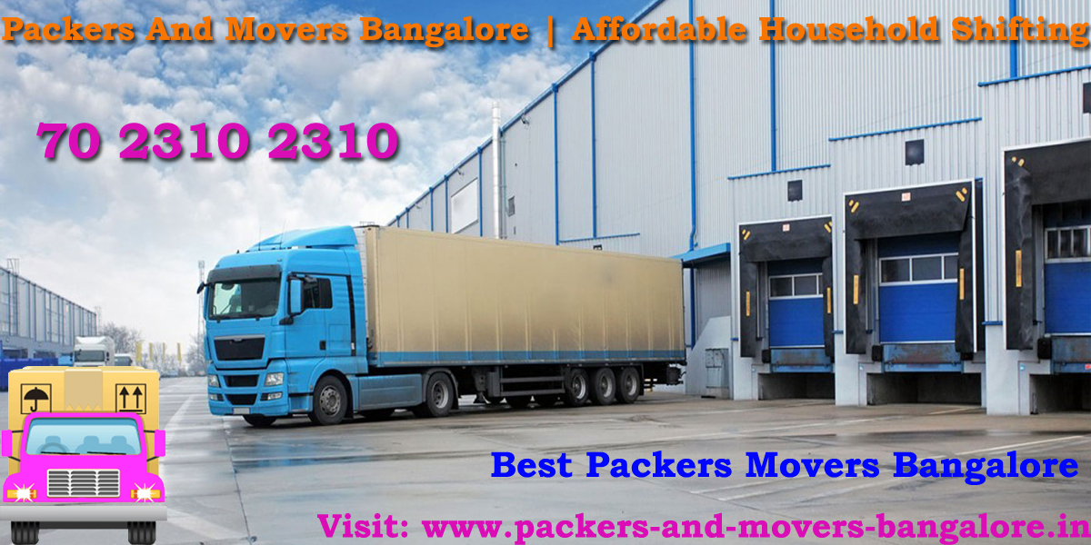 Proficient Packers And Movers-Bangalore